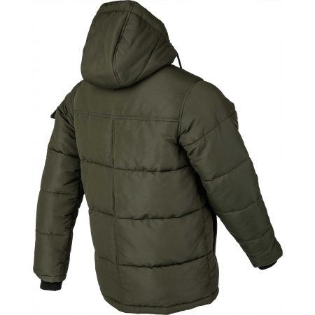 Pánská bunda s hřejivou výplní - Willard INGVAR - 3