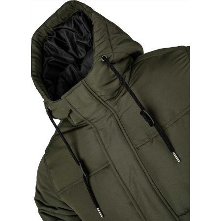 Pánská bunda s hřejivou výplní - Willard INGVAR - 4