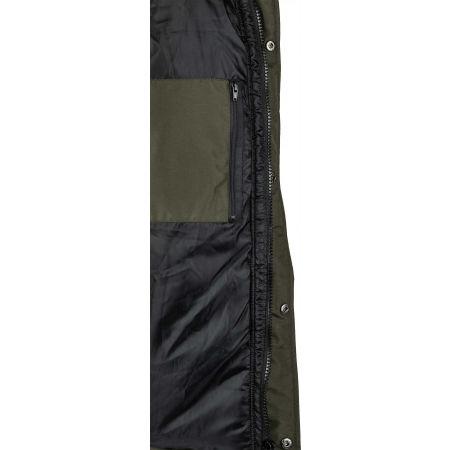 Pánská bunda s hřejivou výplní - Willard INGVAR - 5