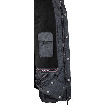 Pánská lyžařská bunda - Willard BERTIL - 7