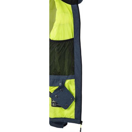 Pánská lyžařská bunda - Willard VIRGIL - 5
