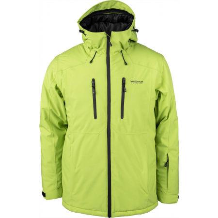Pánská lyžařská bunda - Willard OSWALD - 1
