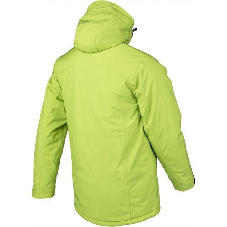 Pánská lyžařská bunda - Willard OSWALD - 3