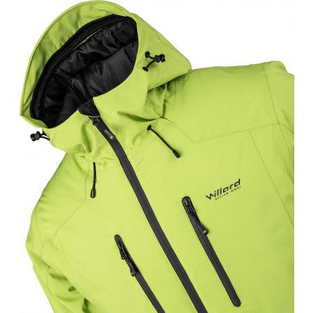 Pánská lyžařská bunda - Willard OSWALD - 4