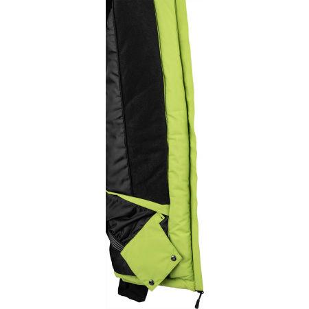 Pánská lyžařská bunda - Willard OSWALD - 6