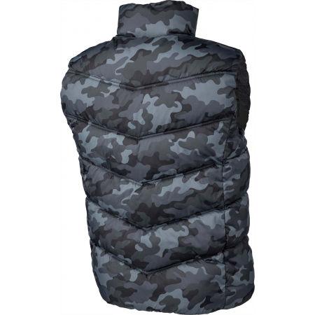 Pánská prošívaná vesta - Willard BOWLE - 3