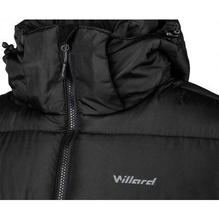 Pánská prošívaná bunda - Willard JAYDEN - 4