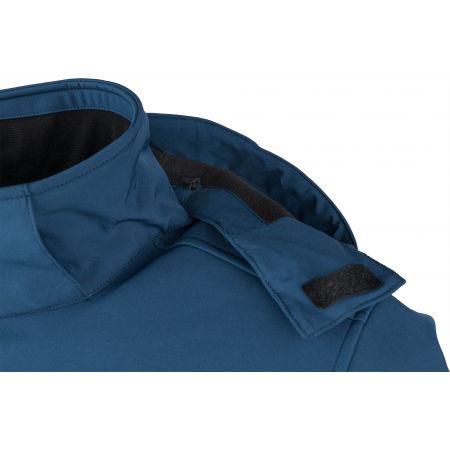 Pánská softshellová bunda - Willard EGO - 4