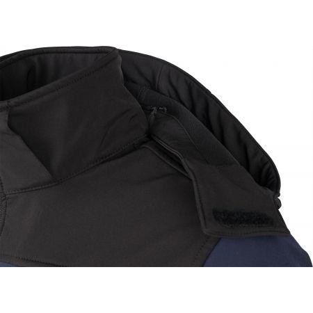 Pánská softshellová bunda - Willard BESTER - 5