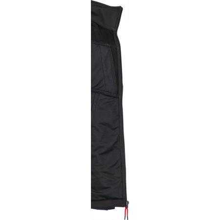 Pánská softshellová bunda - Willard BESTER - 6