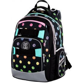 Oxybag OXY STYLE MINI DOTS - Školní batoh