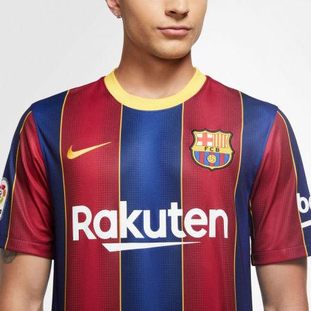 Pánské fotbalové tričko - Nike FCB M NK BRT STAD JSY SS HM - 5