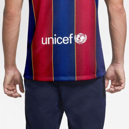 Pánské fotbalové tričko - Nike FCB M NK BRT STAD JSY SS HM - 8