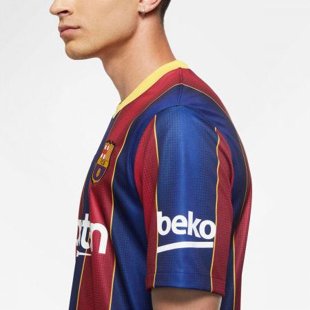 Pánské fotbalové tričko - Nike FCB M NK BRT STAD JSY SS HM - 10