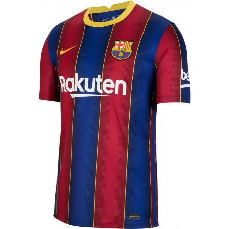 Nike FCB M NK BRT STAD JSY SS HM - Pánské fotbalové tričko