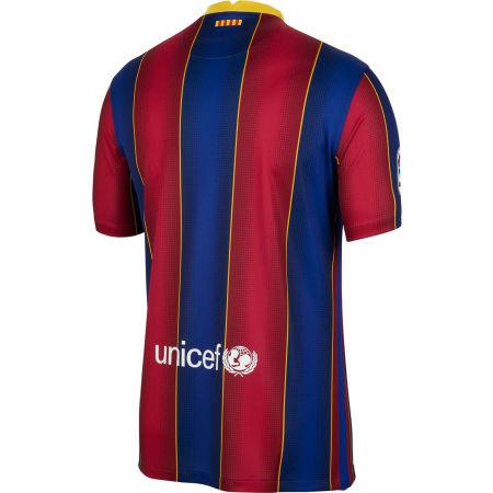 Pánské fotbalové tričko - Nike FCB M NK BRT STAD JSY SS HM - 2