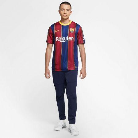 Pánské fotbalové tričko - Nike FCB M NK BRT STAD JSY SS HM - 11