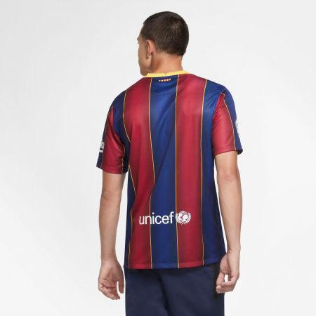 Pánské fotbalové tričko - Nike FCB M NK BRT STAD JSY SS HM - 4