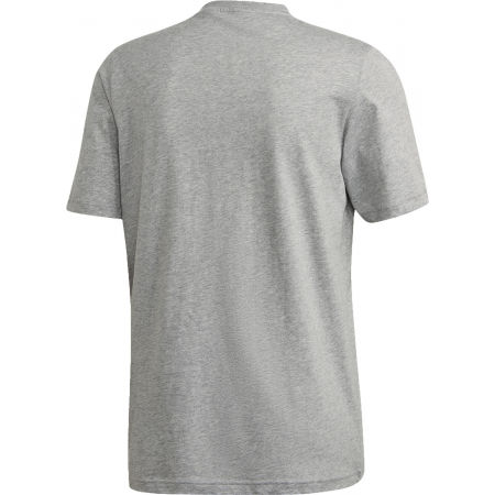 Pánské triko - adidas M PHT LG T - 2