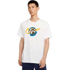 Nike NSW SS TEE SWOOSH WORLDWIDE M - Pánské tričko