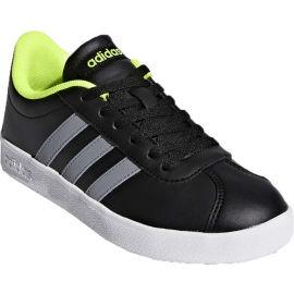 adidas VL COURT 2.0 K - Dětská obuv