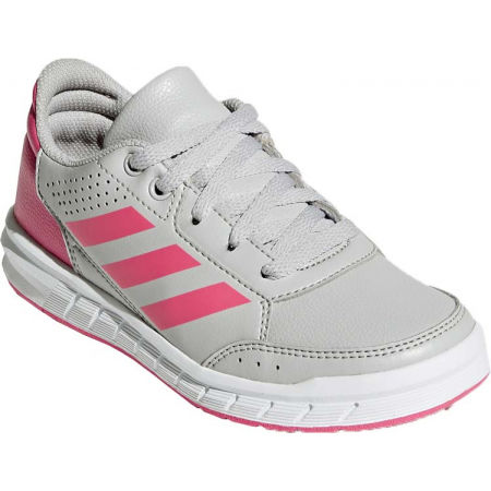 Dětská volnočasová obuv - adidas ALTASPORT K - 1