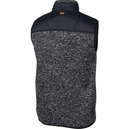 Pánská fleecová vesta - Willard CARTER - 3