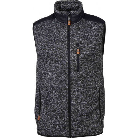 Pánská fleecová vesta - Willard CARTER - 1