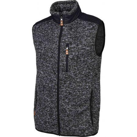 Pánská fleecová vesta - Willard CARTER - 2