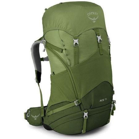 Turistický batoh - Osprey ACE 75 - 1