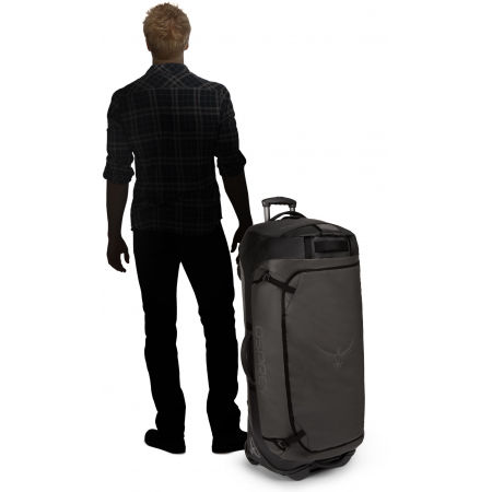 Cestovní zavazadlo - Osprey ROLLING TRANSPORTER 120 - 4