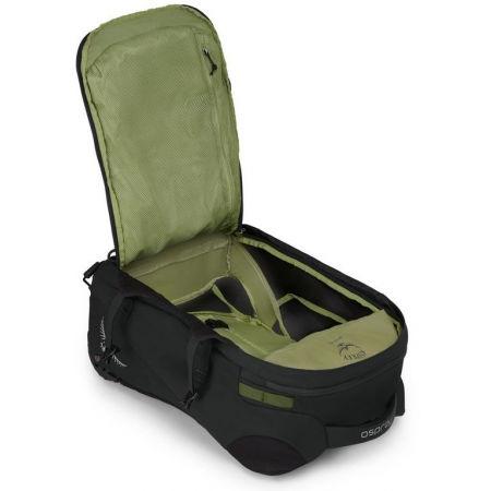 Cestovní zavazadlo - Osprey FARPOINT WHEELS 36 - 7