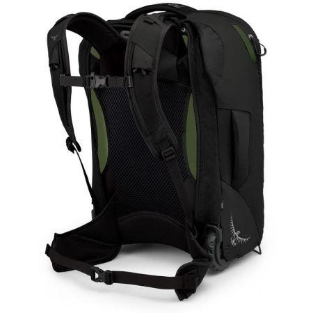 Cestovní zavazadlo - Osprey FARPOINT WHEELS 36 - 5