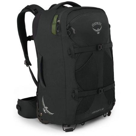 Cestovní zavazadlo - Osprey FARPOINT WHEELS 36 - 4