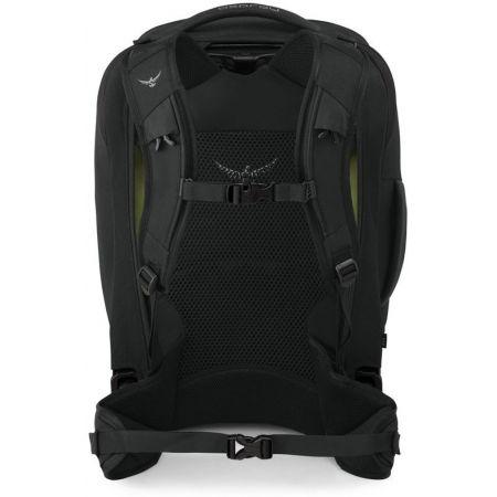Cestovní zavazadlo - Osprey FARPOINT WHEELS 36 - 6
