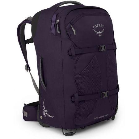 Cestovní zavazadlo - Osprey FARVIEW W WHEELS 36 - 4