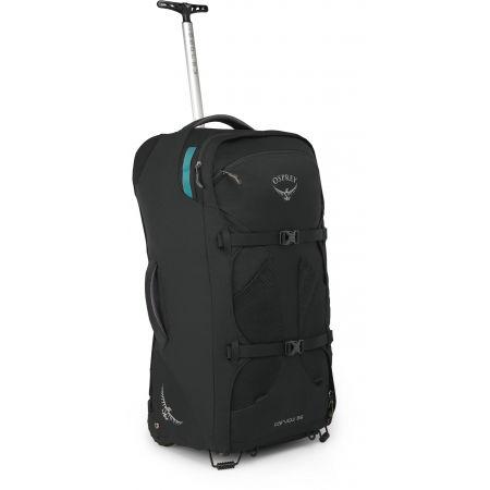 Cestovní zavazadlo - Osprey FAIRVIEW WHEELS 65 - 3