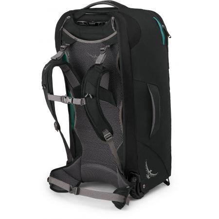 Cestovní zavazadlo - Osprey FAIRVIEW WHEELS 65 - 2