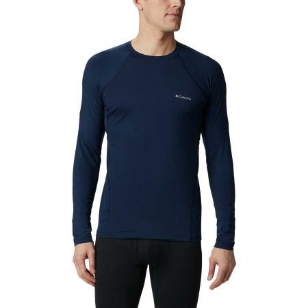 Columbia MIDWEIGHT STRETCH LONG SLEEVE TOP - Pánské funkční tričko