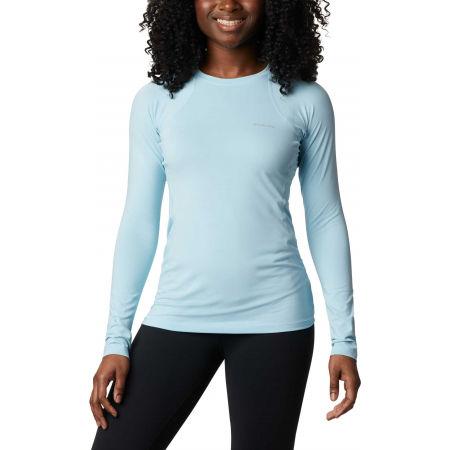 Columbia MIDWEIGHT STRETCH LONG SLEEVE TOP - Dámské funkční tričko