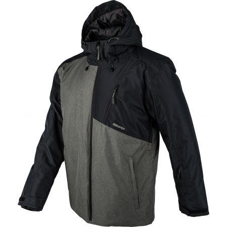 Pánská lyžařská bunda - Reaper ROLPH - 2
