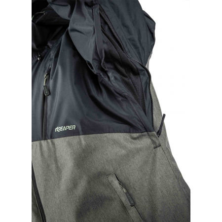 Pánská lyžařská bunda - Reaper ROLPH - 4
