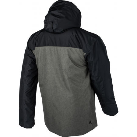 Pánská lyžařská bunda - Reaper ROLPH - 3