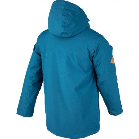 Pánská snowboardová bunda - Reaper BEND - 3
