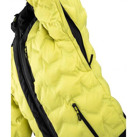 Pánská lyžařská bunda - Reaper XANDER - 4