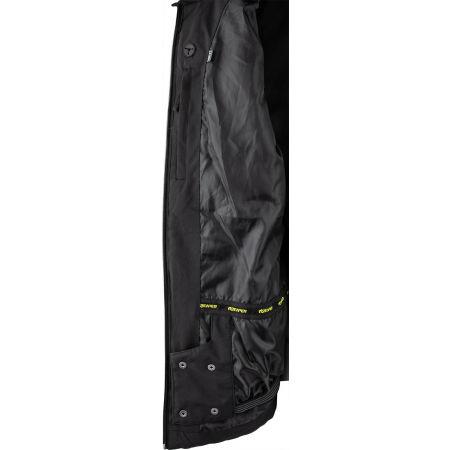 Pánská lyžařská bunda - Reaper XANDER - 5