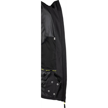 Pánská lyžařská bunda - Reaper XANDER - 6