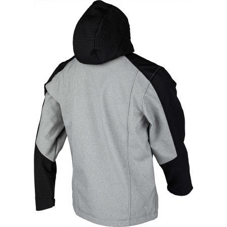 Pánská softshellová bunda - Head MALPASO - 3