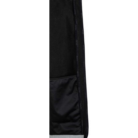 Pánská softshellová bunda - Head MALPASO - 4