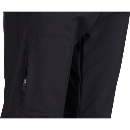Pánské softshellové kalhoty - Willard MAG - 4